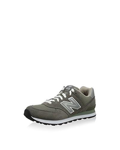 New Balance Zapatillas M574GS Gris