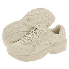 Spira Men\'s Classic Leather Walker Walking Shoes BEIGE 9 D