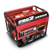 Gentron PRO2 Series 3500 watt Portable Generator - C Model