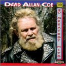 David Allan Coe - David Allan Coe - 20 Greatest Hits - Zortam Music