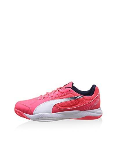 Puma Sneaker Evospeed Indoor 5-3 pink