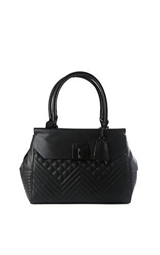 Guess VB653109 Borsa A Spalla Donna Ecopelle Black Black TU