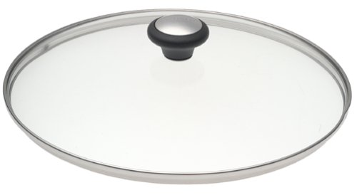 Farberware Cookware Glass Replacement Lid,  12-Inch