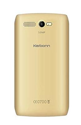 Karbonn A1+ Champ (Gold)