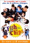 echange, troc Fish And Chips - VF & VOST [VHS]