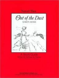 a literary analysis of the novel out of the dust by karen heese Planet book club offers a lesson plan for the novel out of the dust by karen hesse this site provides materials (summary, links, outline) for the lesson.