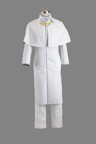 BLEACH ブリーチ 石田雨竜風 衣装 サイズ:女性S