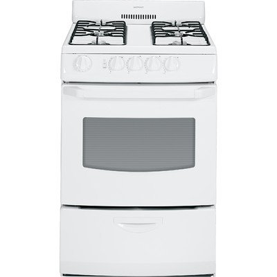 HOTPOINT-GIDDS-290035-24-3-CuFt-Free-Standing-Gas-Range-White