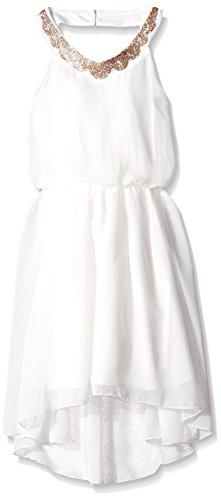 Speechless Big Girls' Chiffon Dress