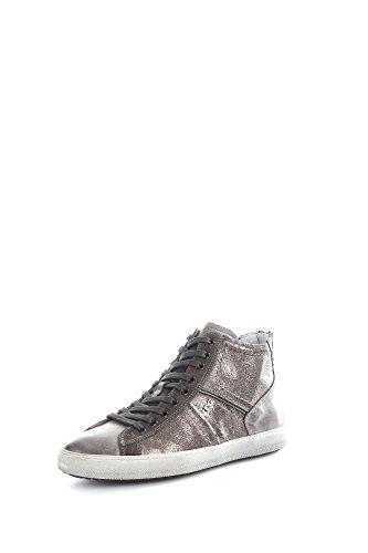 Nero Giardini A616215D Sneakers Donna Pelle Grafite Grafite 40