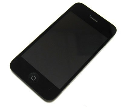 Lcd With Digitizer Home Button For Iphone 3Gs