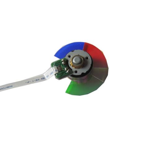 Dlp Projector Replacement Color Wheel For Dell 2300Mp Dlp Projector