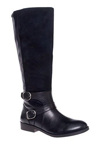 Zatchi Knee High Boot