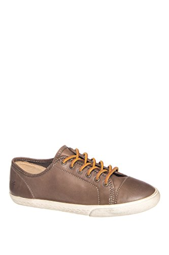 Mindy Low Lace Up Sneaker