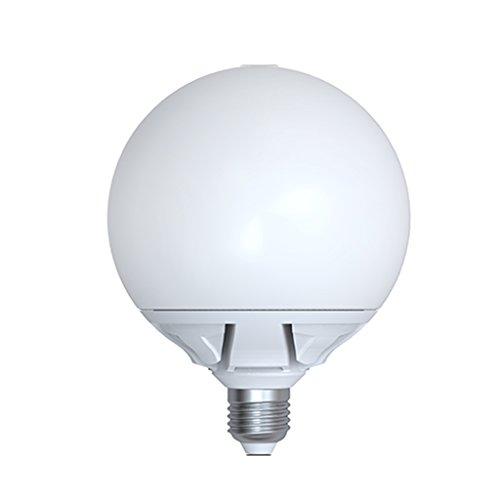 Lampada led 25w e27 2130 lumen bianco caldo 3000 k sfera for Lampade a led watt