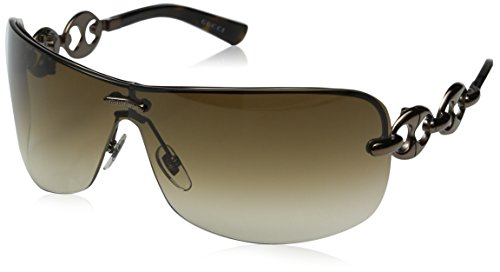 Gucci Women's GUCCI 2772/S Wrap Sunglasses