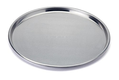 Cuisinart CPS-151 Alfrescamore Pizza Pan, Silver (Cuisinart Pizza Pan compare prices)