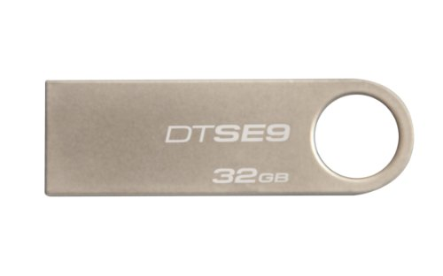 Memoria USB 2.0 Kingston Digital DataTraveler 32GB