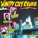 VA-Windy City Blues-1992-MTD Download