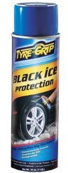 Tyre-Grip - Spray to enhance tire traction on snow/ice