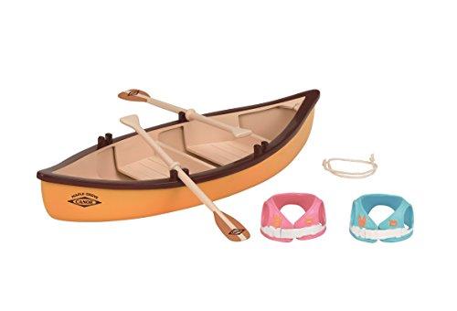 "Epoch Sylvanian Families Sylvanian Family Doll ""Canoeing Set Ko-54"" - 1"