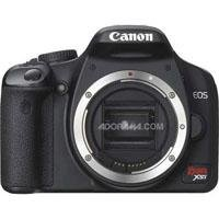 Canon EOS Digital Rebel XSi (Body Only) is the Best Digital SLR Camera Overall Under $500