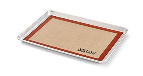 Artisan Baking Sheet Non- Stick Baking Mat Set - Medium