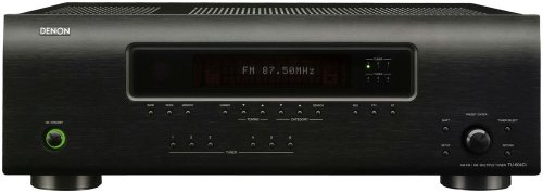 Denon TU-604CI Multi-Zone Dual AM/FM Tuner with Expansion Slots