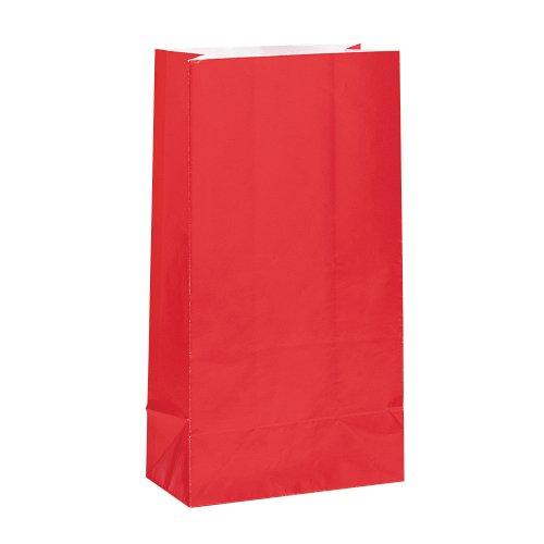 rouges-sacs-surprise-en-papier-pack-de-12