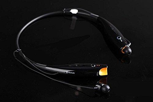 Yy Store®Universal Wireless Bluetooth Handsfree Headset Earphone For Iphone - Hbs 700 Black