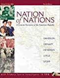NATION OF NATIONS VOLUME 2 (0072970898) by DAVIDSON