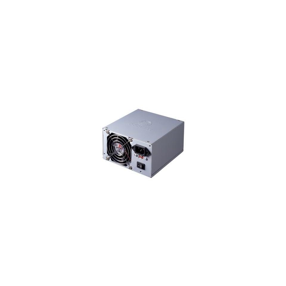 Coolmax CT 450 ATX12V Power Supply   450 W