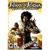 Prince Of Persia - The Two Thrones (PC)