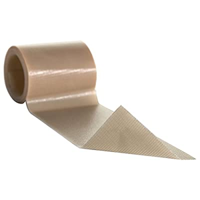 "Mepitac 298300 Soft Silicone Tape, 3/4"" x 118"""