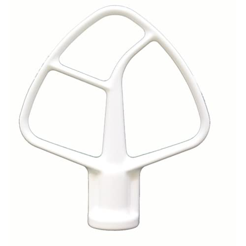 paddle attachment for kitchenaid mixer