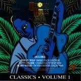 Legendary Blues Classics (4 Cd Set) Volume 1