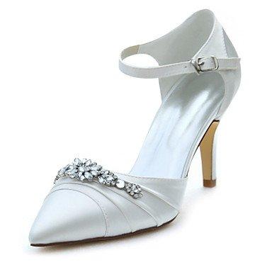 mujer-tacon-stiletto-others-tacones-boda-vestido-fiesta-y-noche-saten-elastico-marfil-ivory-us8-eu39