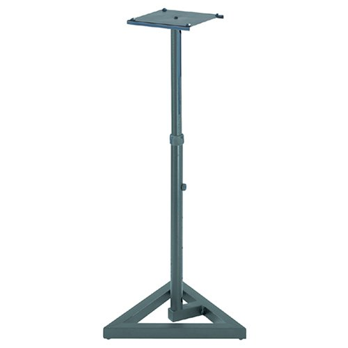Quiklok Bs300 Studio Monitor Speaker Stand (Adjustable Height)