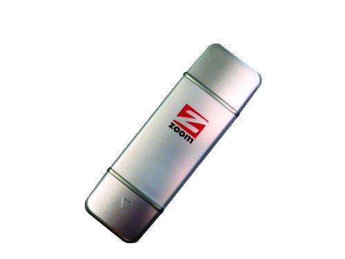 Zoom 7.2Mbps 3G Tri-Band USB Modem