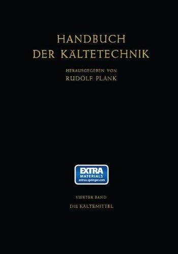 die-kaltemittel-handbuch-der-kaltetechnik-german-edition