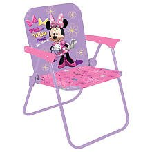 Disney Minnie Mouse Patio Beach Chair from Kids Only, Inc.