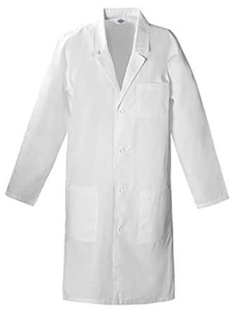 Dickies 'Unisex Multi Pocket Lab Coat' Lab Coat X-Small