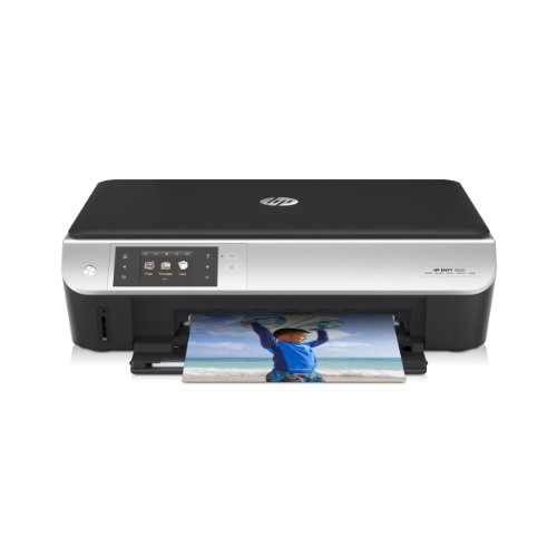 New HP Envy 5530 Inkjet Multifunction Printer - Color - Photo Print - Desktop