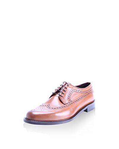 Reprise Zapatos derby Acma Tabaco