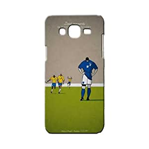 BLUEDIO Designer Printed Back case cover for Samsung Galaxy Grand 2 - G3698