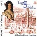 Barbara Strozzi: Il Primo de Madrigali, Op. 1