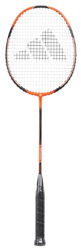 adidas Precision P580 Badminton Racket - Orange/Black
