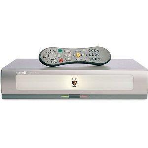Tivo Series 2 TCD540040 DVR Recorder