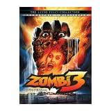 Zombi 3 (1988) ~ Rene Abadeza
