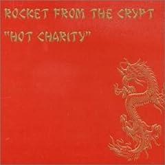 hot charity